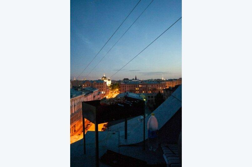 """Гостевой дом """"Мансарда"""" на Кирочной, Кирочная улица, 17 на 4 комнаты - Фотография 6"""