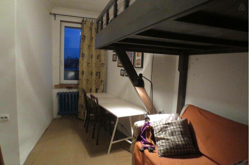 """Гостевой дом """"Мансарда"""" на Кирочной, Кирочная улица, 17 на 4 комнаты - Фотография 11"""