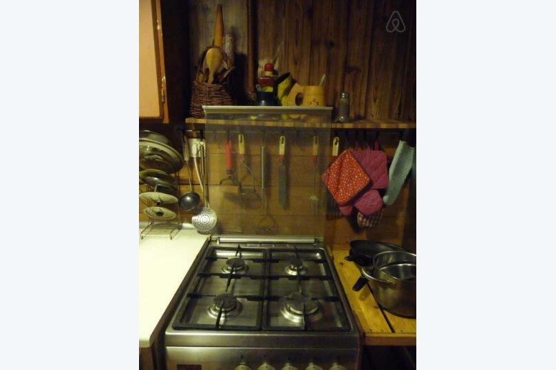"""Гостевой дом """"Мансарда"""" на Кирочной, Кирочная улица, 17 на 4 комнаты - Фотография 15"""