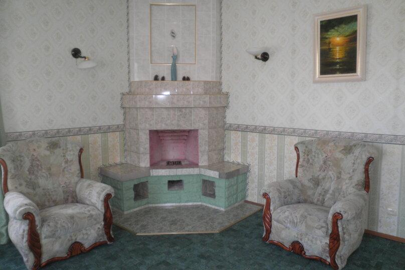 2х комнатный с камином , Черноморская, 54, Береговое, Феодосия - Фотография 1