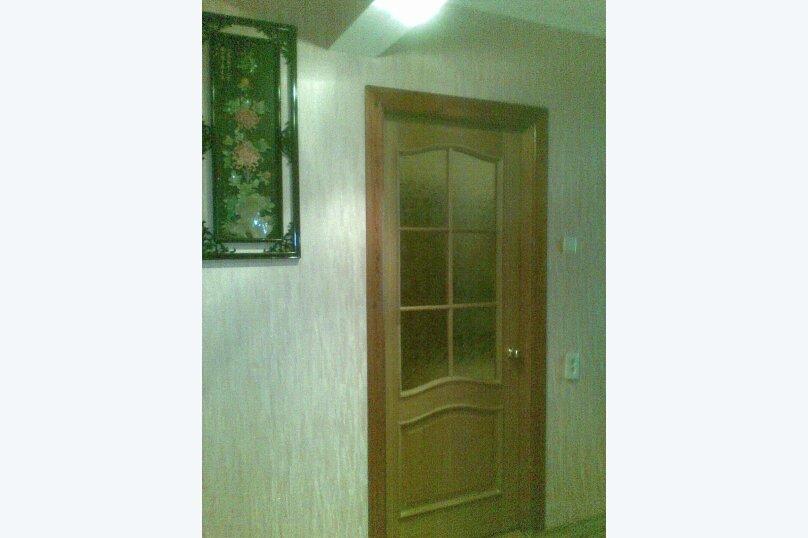 2-комн. квартира, 49 кв.м. на 5 человек, Пионерская улица, 17, Алушта - Фотография 8