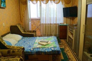 3-комн. квартира на 9 человек, улица Нахимова, 19, поселок Орджоникидзе, Феодосия - Фотография 4