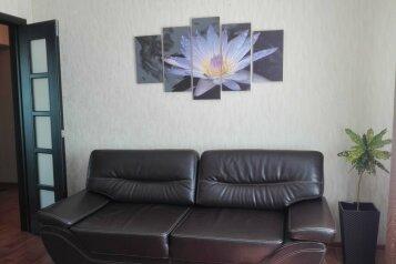 2-комн. квартира, 69 кв.м. на 5 человек, улица Б.С. Маркова, Московский район, Чебоксары - Фотография 4