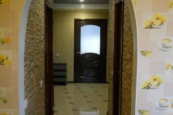2-комн. квартира, 57 кв.м. на 5 человек, улица Спендиарова, Судак - Фотография 3