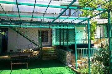Дом дачный, 80 кв.м. на 6 человек, 3 спальни, улица Дорога на Большой Ахун, Хоста, Малый Ахун, Сочи - Фотография 1