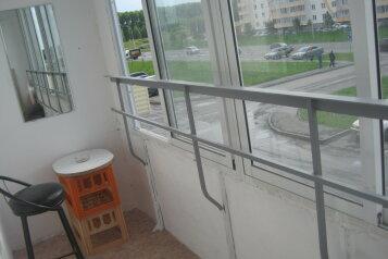 1-комн. квартира, 35 кв.м. на 2 человека, улица Петухова, Новосибирск - Фотография 2