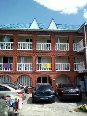 Гостевой дом, улица Чкалова, 8Б на 8 номеров - Фотография 1