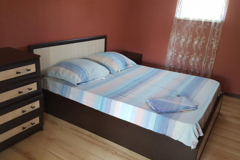 Сдается отдельное комфортное жилье, 55 кв.м. на 5 человек, 2 спальни, Прилиманная улица, 4, Должанская - Фотография 2