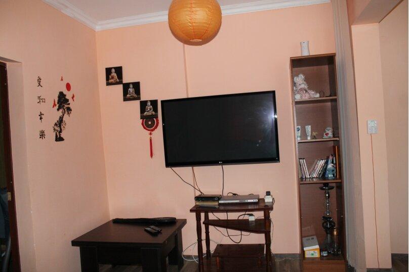 Коттедж, 88 кв.м. на 7 человек, 3 спальни, улица Туманяна, 11, Адлер - Фотография 3