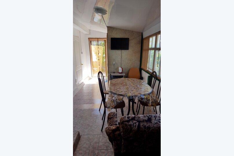 Сдается отдельное комфортное жилье, 55 кв.м. на 5 человек, 2 спальни, Прилиманная улица, 4, Должанская - Фотография 5