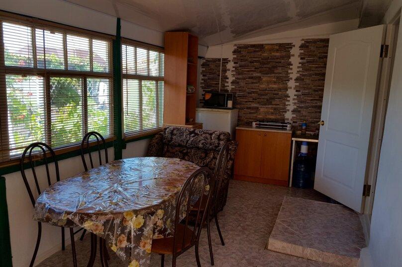 Сдается отдельное комфортное жилье, 55 кв.м. на 5 человек, 2 спальни, Прилиманная улица, 4, Должанская - Фотография 7