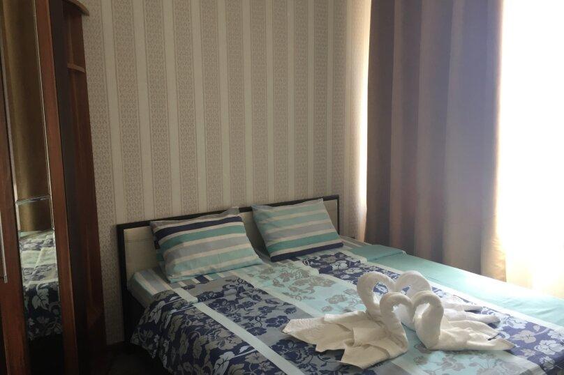 Двухместный номер, Морская улица, 7А, Ольгинка - Фотография 1