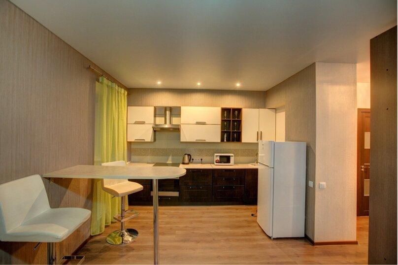 1-комн. квартира, 48 кв.м. на 4 человека, улица Фридриха Энгельса, 5А, Воронеж - Фотография 5