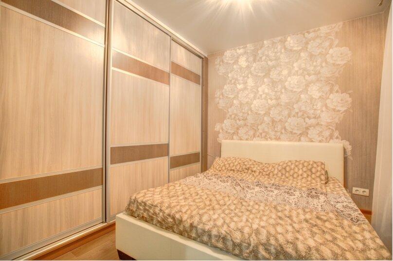 1-комн. квартира, 48 кв.м. на 4 человека, улица Фридриха Энгельса, 5А, Воронеж - Фотография 8