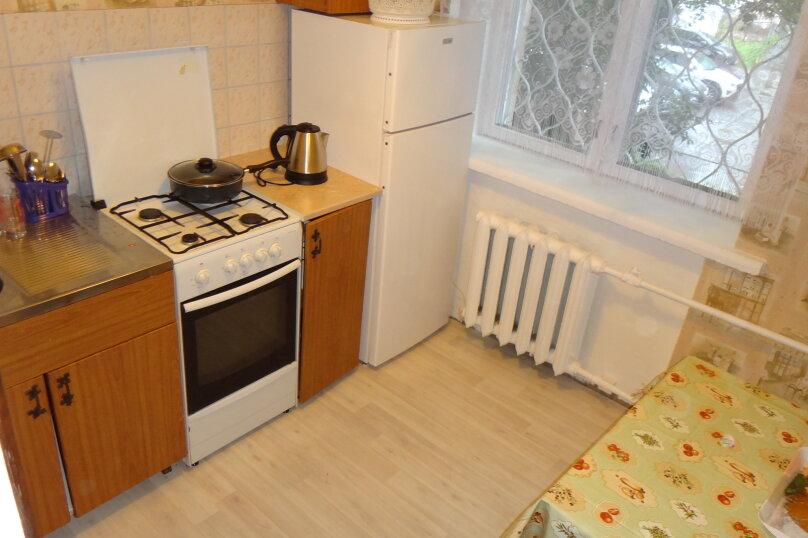 2-комн. квартира, 46 кв.м. на 4 человека, Большая Филёвская улица, 59к2, Москва - Фотография 4