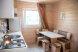 Деревянный коттедж №3, 37 кв.м. на 5 человек, 2 спальни, Приморская улица, Благовещенская - Фотография 7