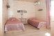 Деревянный коттедж №3, 37 кв.м. на 5 человек, 2 спальни, Приморская улица, Благовещенская - Фотография 16