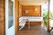 Деревянный коттедж №3, 37 кв.м. на 5 человек, 2 спальни, Приморская улица, Благовещенская - Фотография 20