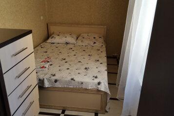 Отдельное жилье в Должанке, 50 кв.м. на 4 человека, 2 спальни, Прилиманная, 4, Должанская - Фотография 3