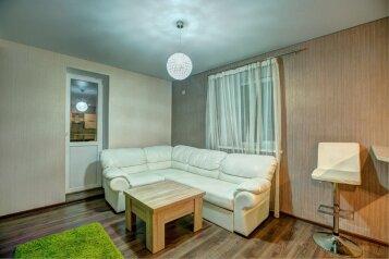 1-комн. квартира, 48 кв.м. на 4 человека, улица Фридриха Энгельса, 5А, Воронеж - Фотография 2