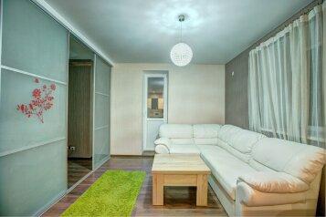 1-комн. квартира, 48 кв.м. на 4 человека, улица Фридриха Энгельса, 5А, Воронеж - Фотография 3