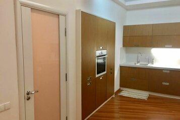 2-комн. квартира, 72 кв.м. на 4 человека, улица Самбурова, Центр, Анапа - Фотография 3