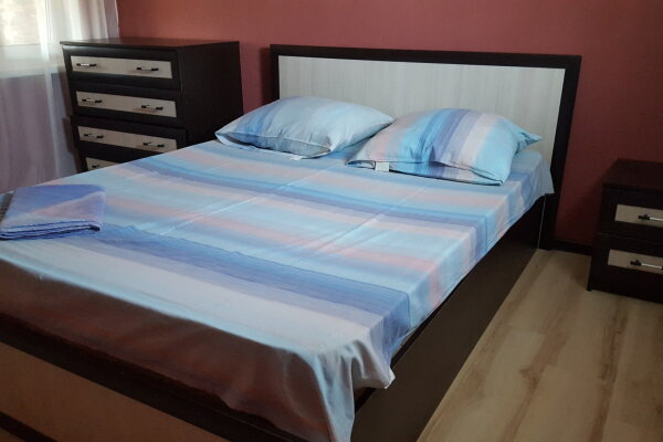 Сдается отдельное комфортное жилье, 55 кв.м. на 5 человек, 2 спальни