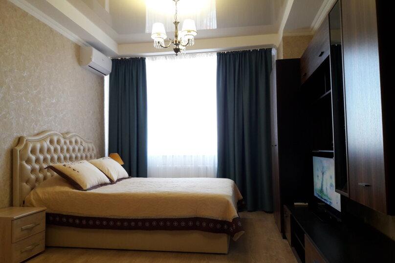 1-комн. квартира, 44 кв.м. на 3 человека, улица Репина, 1Б/2, Севастополь - Фотография 3