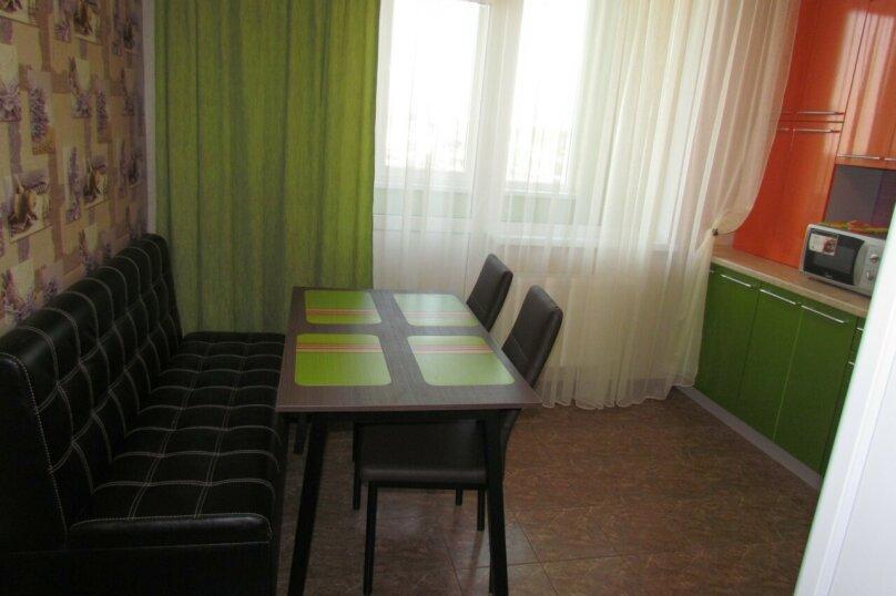 1-комн. квартира, 44 кв.м. на 3 человека, улица Репина, 1Б/2, Севастополь - Фотография 6
