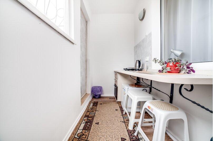 1-комн. квартира, 20 кв.м. на 2 человека, проспект Героев Сталинграда, 60, Севастополь - Фотография 2