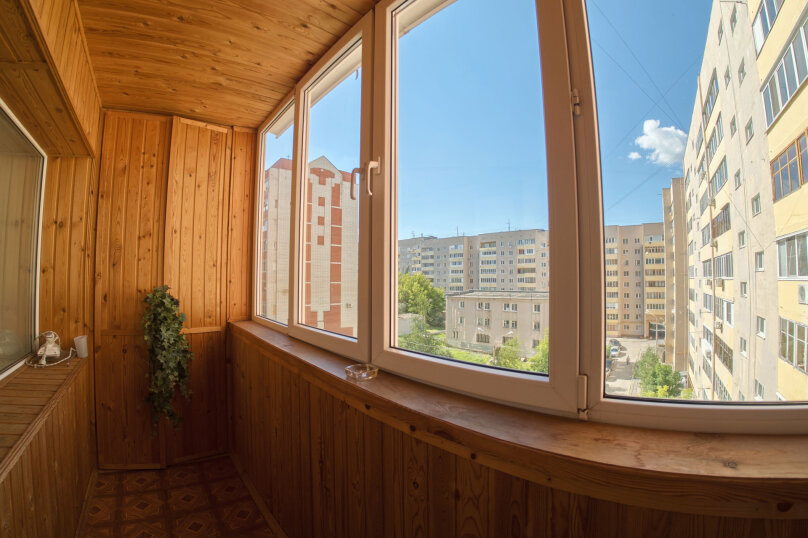 2-комн. квартира, 54 кв.м. на 4 человека, Полтавская улица, 47, Нижний Новгород - Фотография 9