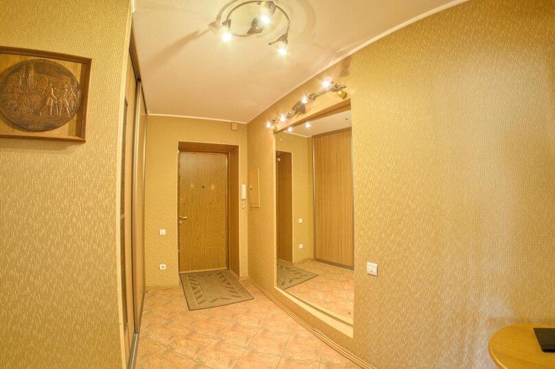 2-комн. квартира, 54 кв.м. на 4 человека, Полтавская улица, 47, Нижний Новгород - Фотография 10