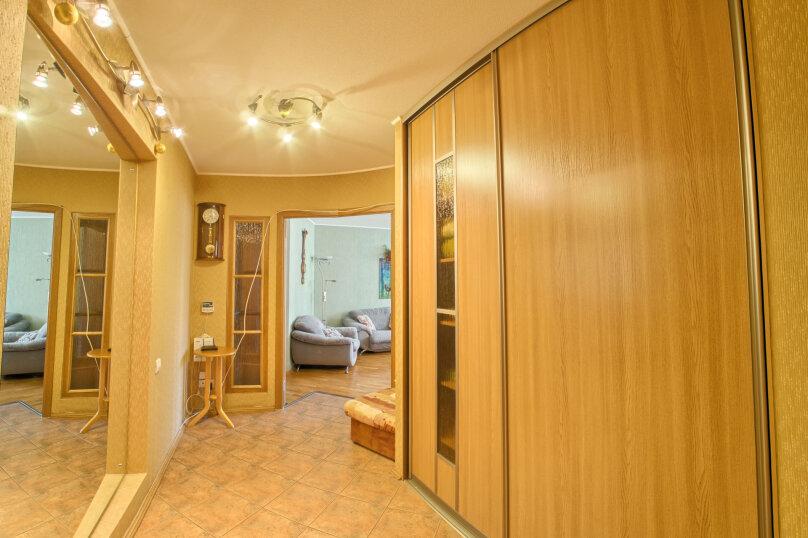 2-комн. квартира, 54 кв.м. на 4 человека, Полтавская улица, 47, Нижний Новгород - Фотография 11
