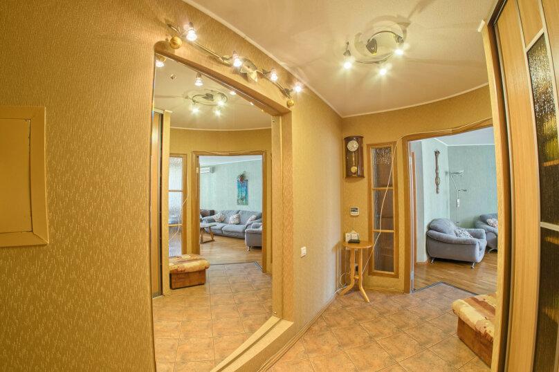 2-комн. квартира, 54 кв.м. на 4 человека, Полтавская улица, 47, Нижний Новгород - Фотография 12