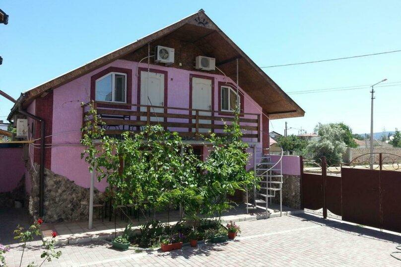 Дом, 75 кв.м. на 6 человек, 3 спальни, улица Луначарского, 20а, Феодосия - Фотография 1