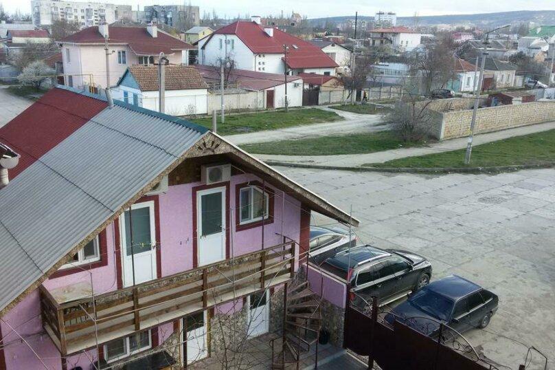 Дом, 75 кв.м. на 6 человек, 3 спальни, улица Луначарского, 20а, Феодосия - Фотография 2