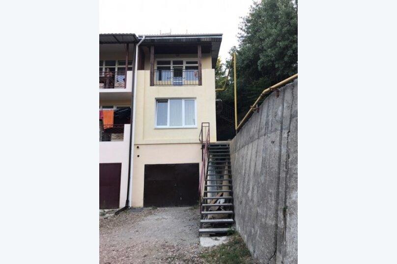 Коттедж, 100 кв.м. на 6 человек, 2 спальни, Судакская улица, 24, Алушта - Фотография 1