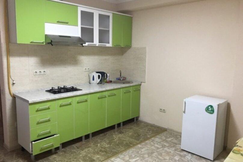 Коттедж, 100 кв.м. на 6 человек, 2 спальни, Судакская улица, 24, Алушта - Фотография 3