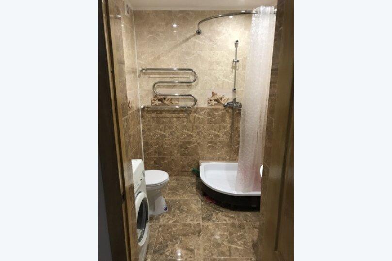Коттедж, 100 кв.м. на 6 человек, 2 спальни, Судакская улица, 24, Алушта - Фотография 5