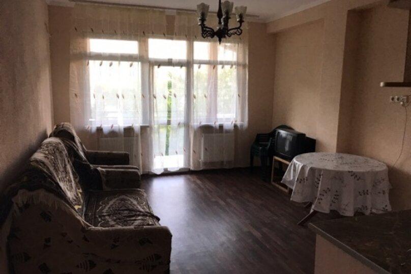 Коттедж, 100 кв.м. на 6 человек, 2 спальни, Судакская улица, 24, Алушта - Фотография 6