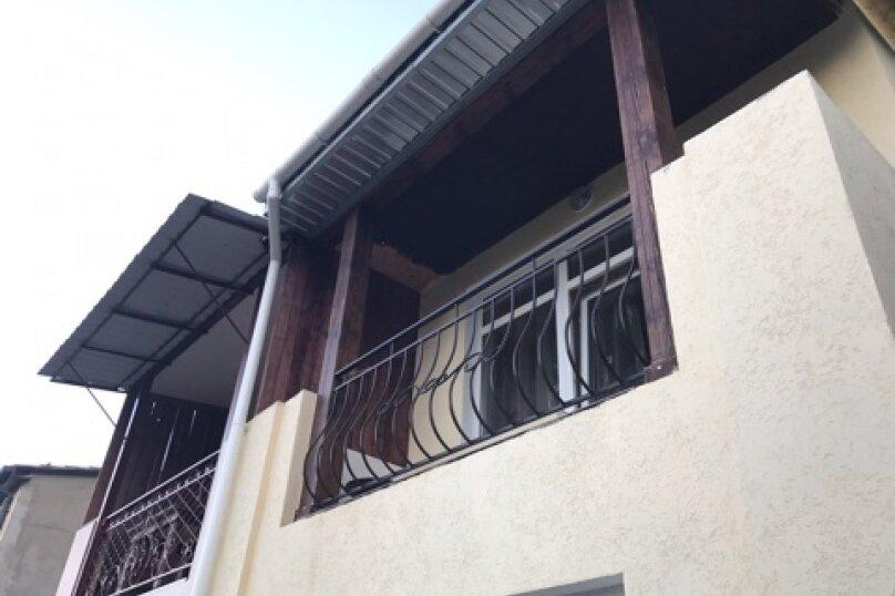 Коттедж, 100 кв.м. на 6 человек, 2 спальни, Судакская улица, 24, Алушта - Фотография 10