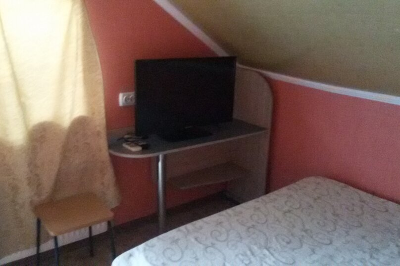 Дом, 75 кв.м. на 6 человек, 3 спальни, улица Луначарского, 20а, Феодосия - Фотография 6