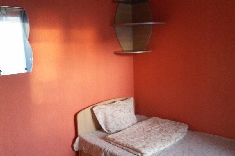 Дом, 75 кв.м. на 6 человек, 3 спальни, улица Луначарского, 20а, Феодосия - Фотография 7