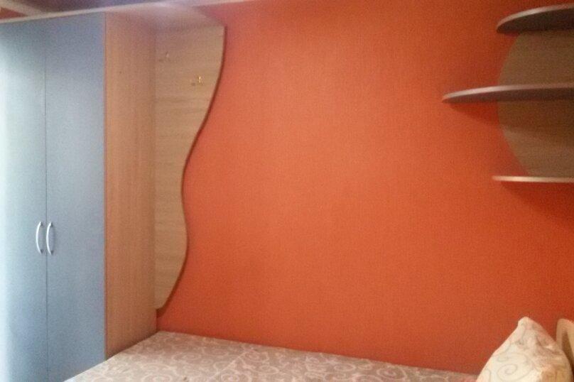 Дом, 75 кв.м. на 6 человек, 3 спальни, улица Луначарского, 20а, Феодосия - Фотография 8