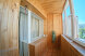 2-комн. квартира, 54 кв.м. на 4 человека, Полтавская улица, Нижний Новгород - Фотография 8