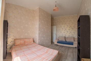 2-комн. квартира, 44 кв.м. на 6 человек, улица Максима Горького, Нижний Новгород - Фотография 3