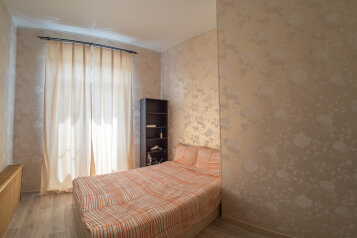 2-комн. квартира, 44 кв.м. на 6 человек, улица Максима Горького, Нижний Новгород - Фотография 4