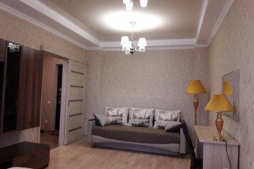 1-комн. квартира, 44 кв.м. на 4 человека, улица Репина, 1Б, Севастополь - Фотография 4