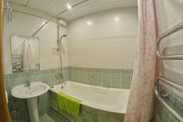 2-комн. квартира, 54 кв.м. на 4 человека, Полтавская улица, Нижний Новгород - Фотография 4