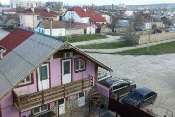 Дом, 75 кв.м. на 9 человек, 3 спальни, улица Луначарского, 20а, Феодосия - Фотография 2